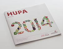 Hupa 2014 Annual Magazine of the Soup Kitchen