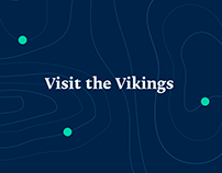 Visit The Vikings