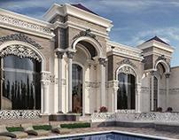 ALAZZAM PALACE