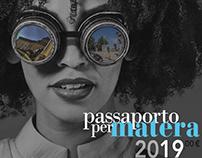 Un Passaporto per Matera