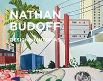 Motion Graphics For Nathan Budoff - madmi
