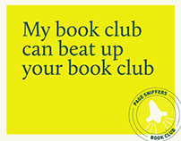 Page Sniffers Book Club