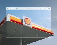 Shell — corporate site