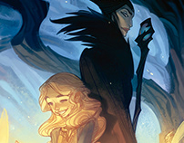The Curse of Maleficent | BOOK ADAPTATION