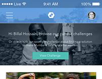 IdeaBuzz App