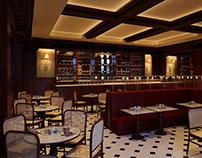 DOWNLOAD Restaurant Design Qatar