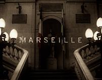 "NETFLIX ""MARSEILLE"" - MAIN TITLE"