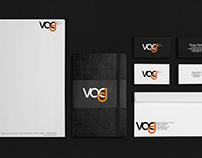 Sabancı University VACD Branding