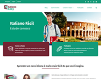 Italiano Easy - Website multilanguage