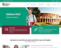 Italiano Easy - Website multilanguage