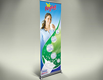 Regilait_Rollup Banner