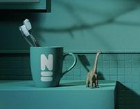 Naturalis Dinosnurk – Animation
