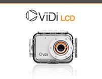 Vidi Display & Packaging Concept