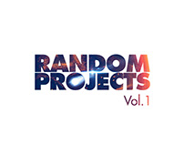 Random Projects Vol.1