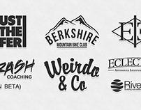 Various Logo Work