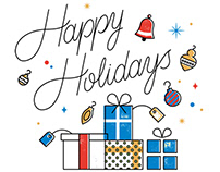 Holiday Greeting Emailer