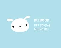 PetBook App