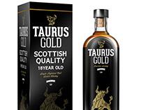 TAURUS GOLD™ - Whiskey (Makao)