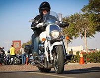 """Bikers Zone"" Expo & Show"