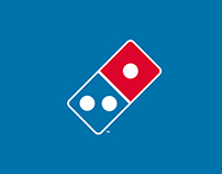 YCN 2013/14 Domino's Pizza