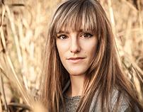 Portraits - Agata