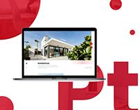 Ptah - Free Web Template