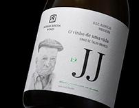JJ Vinho de Talha - Um Vinho de uma Vida