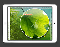 Interactive Ebook App for Biology