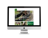 Little Avondale Stud Farm Website