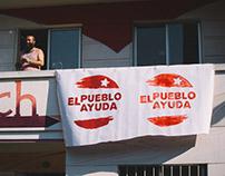 Fotografía: El Pueblo Ayuda