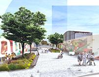 La Reformita Urban Project