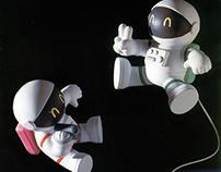 Spacewalk 宇宙遊泳