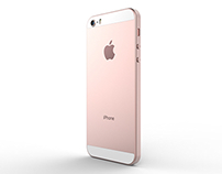 Apple iPhone SE - February 2016