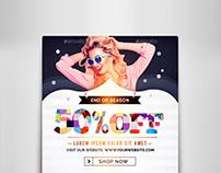 Fashion Banner Ads Vol.3