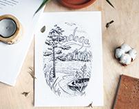 Graphic arts