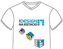 Visual identity for the university's design exhibition