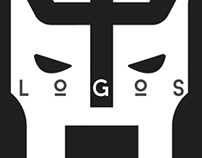 10 Greek Mythology Logos