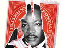 Martin Luther King Jr. 89º Anniversary
