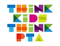 Think Kids Think PTA