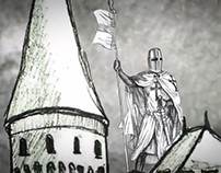 Medieval Parallax