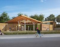 ENC - Environmental Nature Center - Preschool, Ca, U.S.