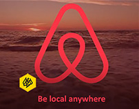 Airbnb D&AD