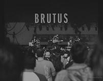 BRUTUS / Corona Capital 2019 / Fotografía