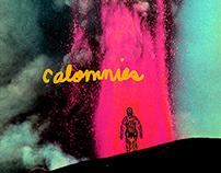 calomnies - Zine
