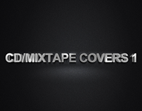 Mixtape Covers 1
