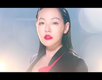 Giorgio Armani Beauty Lip Maestro奢華絲絨訂製唇萃 #RED400-小S篇