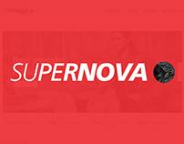 Supernova | Website