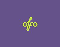 Olfo Bosé · Branding
