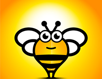 Big Bee Logo