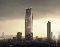 Reforma Tower